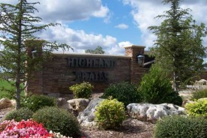 Edmond Neighborhoods: HIGHLAND TRAILS | We Sell Oklahoma