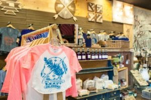 SHOP LOCAL: Blue Seven   We Sell Oklahoma
